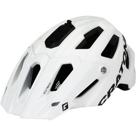 Cratoni AllTrack MTB Helmet white